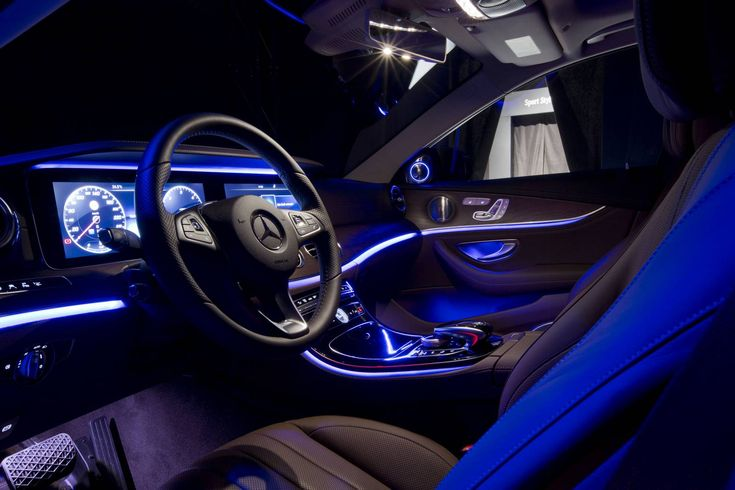 The new Mercedes-Benz E Class - MonthlyMale