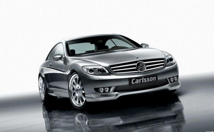 CL-Class (C216) Mercedes sale - http://autotras.com