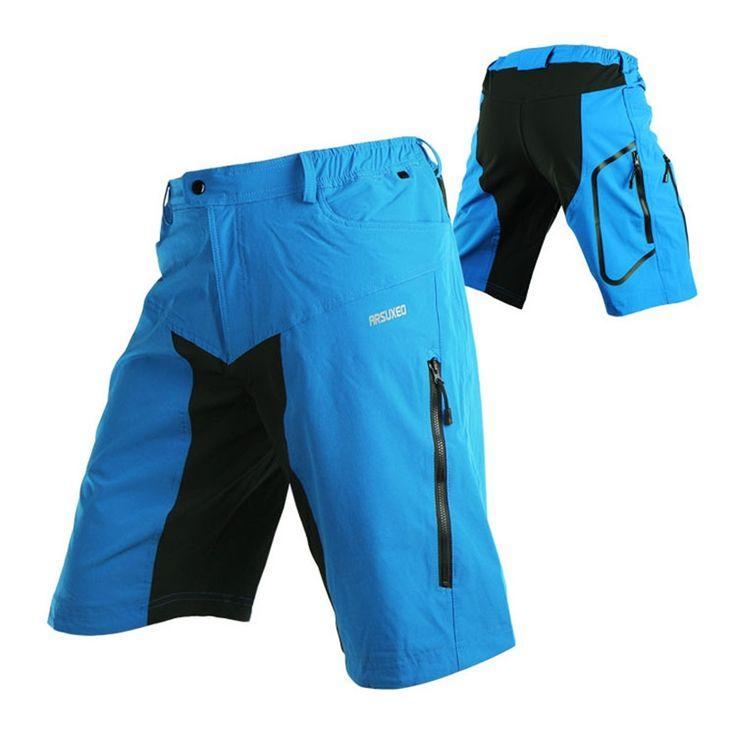 27.90$  Watch now - http://alif5b.shopchina.info/go.php?t=32688463867 - Men's Cycling Shorts Outdoor Sports Motocross Bicycle Shorts Hiking Camping Downhill Clothing MTB Mountain Bike Short Pants 27.90$ #buymethat