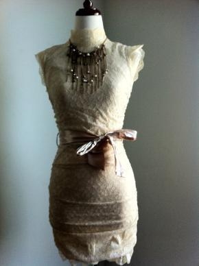 Vintage Style Nwt Vintage Lace Dress Mini Pinterest Vintage Lace Dresses Vintage