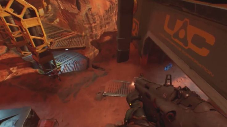 Doom is coming to Nintendo Switch this holiday seasonAny Switch owner will tell you that ports are a big part of the console's ecosystem. Nintendo has already ported games like Mario Kart 8 to the convertible console and upcoming titles like L.A. Noire and The Elder Scrolls V: Skyrim promise to fill o... Credit to/ Read More : http://ift.tt/2w9VoAc This post brought to you by : http://ift.tt/2teiXF5 Dont Keep It Share It !!