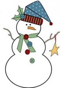 FREE Winter Coloring Pages! at TheFrugalGirls.com #coloring