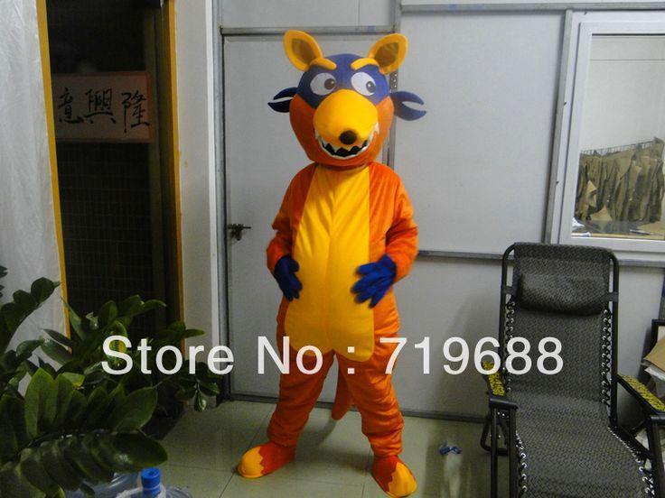 Взрослых фокс костюмы бесплатная доставка доры другу Swiper фокс костюмы для взрослых доры другу Swiper лиса костюмы
