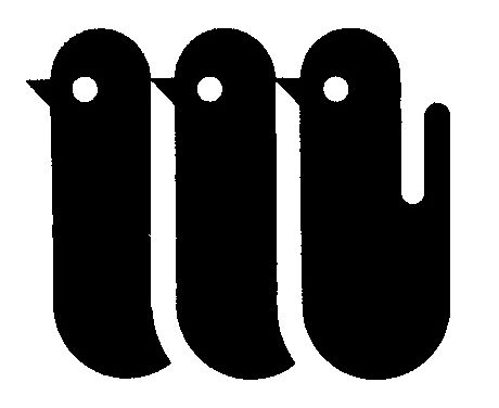 Graphics from Trademarks & Symbols, Yasaburo Kuwayama and Trademarks of the 60s & 70s
