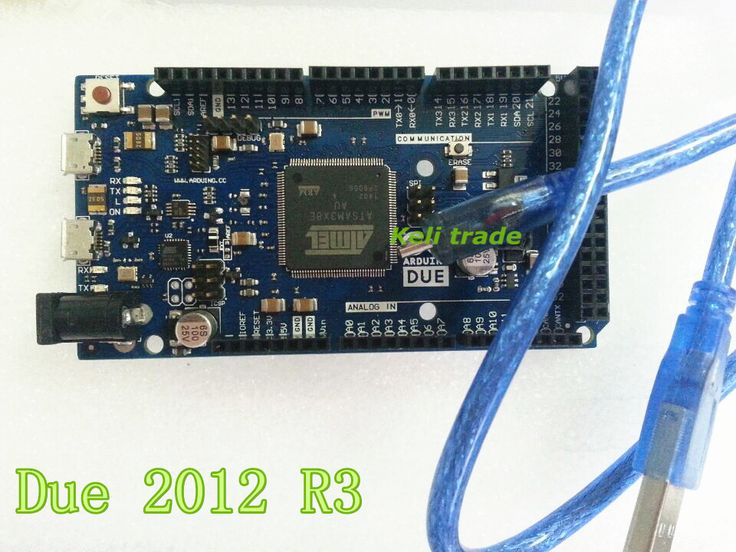 # Discount Price Free Shipping 2pcs /lot For Arduino Due 2012 R3 ARM Version Main Control Board [7ZdWDzrp] Black Friday Free Shipping 2pcs /lot For Arduino Due 2012 R3 ARM Version Main Control Board [kHlbfFX] Cyber Monday [KQg2XV]