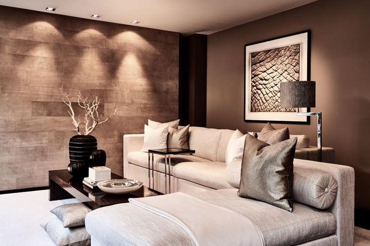 Belgium / Antwerp / Show Romm / Living Room / Robby Bolleyn / Eric Kuster / Metropolitan Luxury