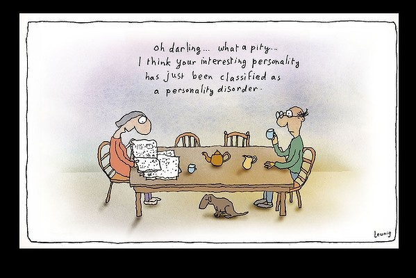 relatable as portrayed by Michael Leunig