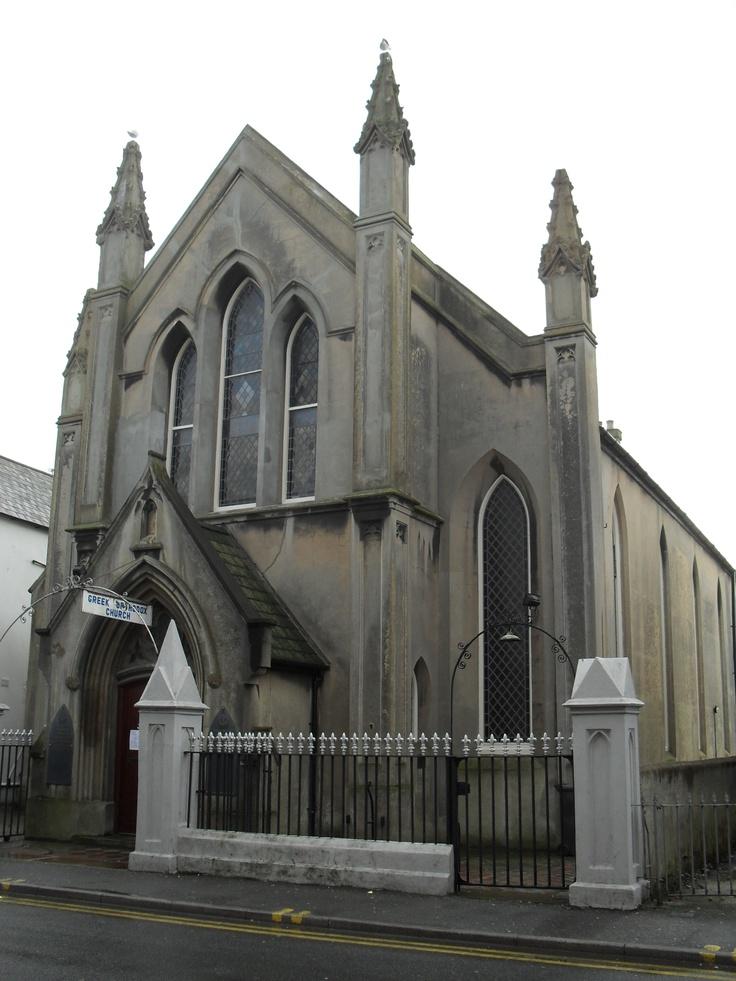 Eastbourne Greek Orthodox Church
