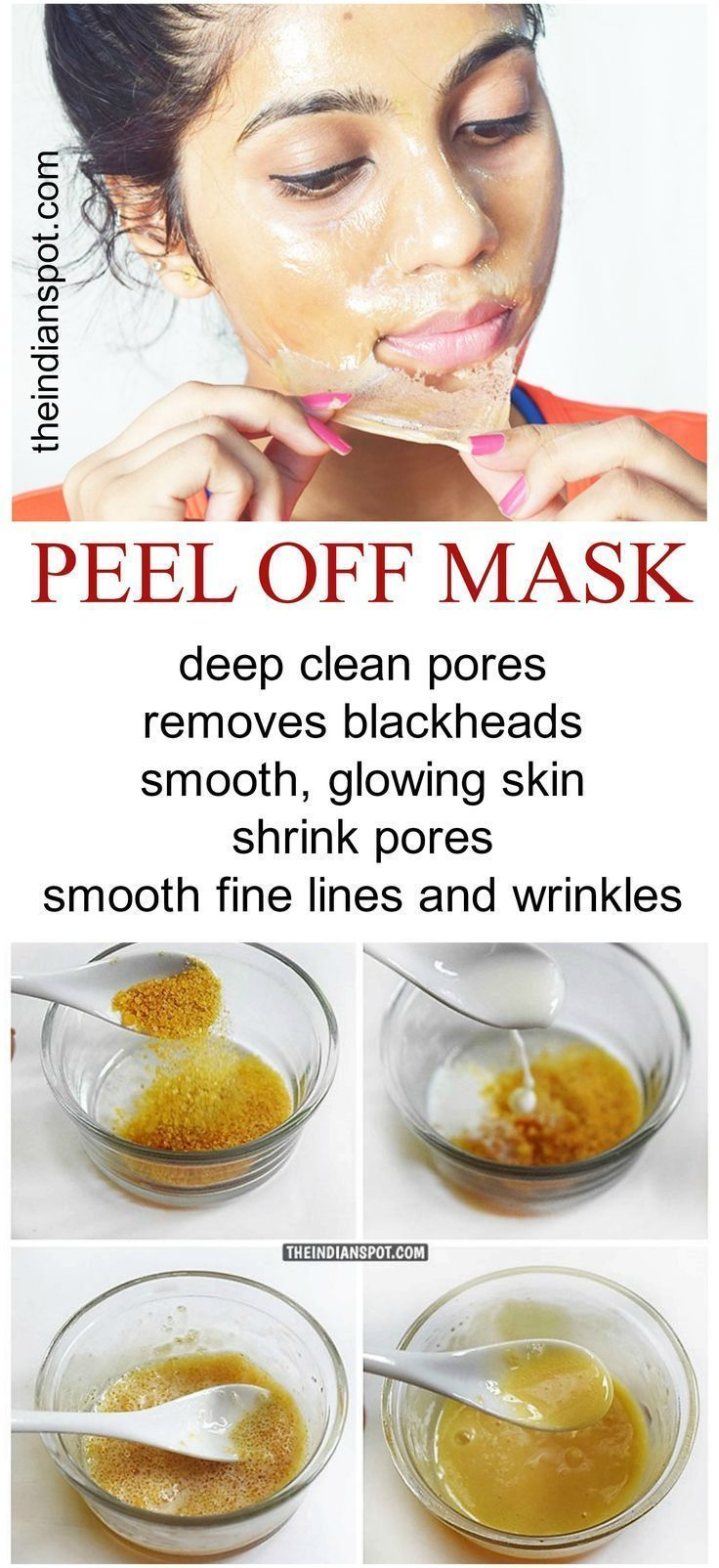 DIY Acne Face Mask Recipes – #Akne #DIY #Face Mask #Recipes – #Akne #DIY