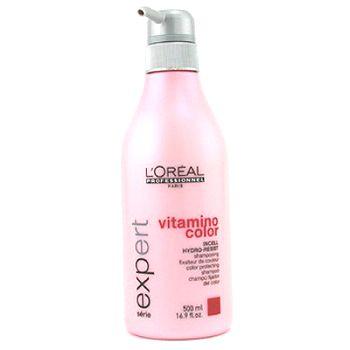 @loreal_es Spray #protectordelcolor Aporta suavidad, ligereza y brillo al cabello. Un color mucho más bello y un brillo más duradero. http://www.lapeluencasa.com/productos-loreal/productos-cabello/vitamino-color