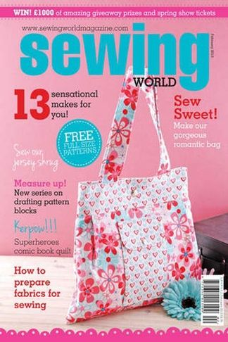 15 best home crafts magazine uk images on Pinterest | Journals ...