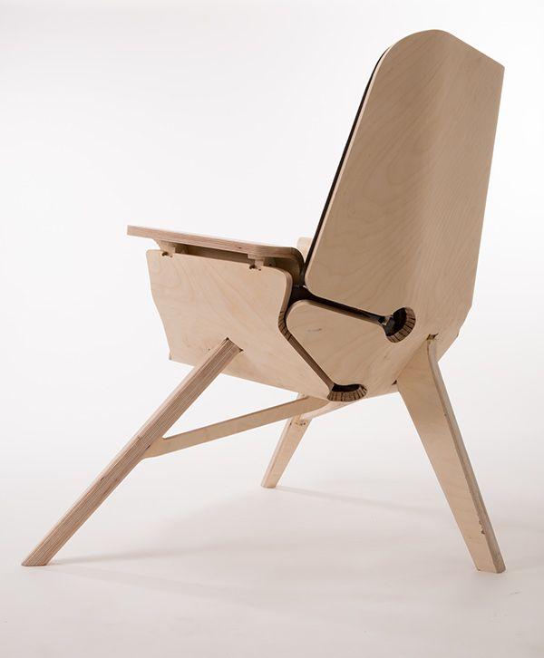 KerFutel#01 on Furniture Served