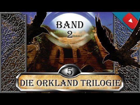 [DSA 5] Orklandtrilogie: Der Purpurturm #4 - YouTube