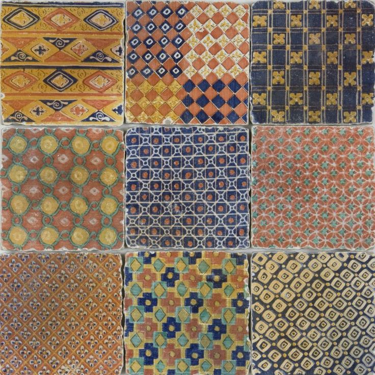 7 best flaster images on pinterest concrete design concrete roof chintz 100x100mm in decorative tiles from aeria malvernweather Choice Image