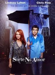 Filme Sorte no Amor