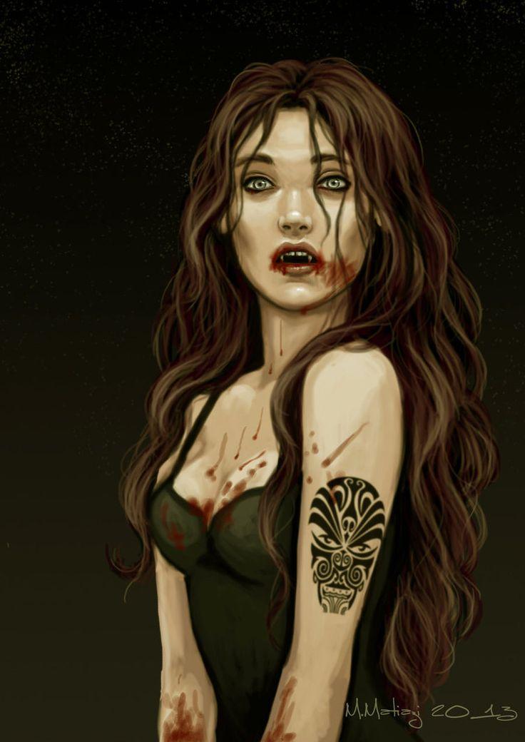 Hunter by Matiazi on deviantART