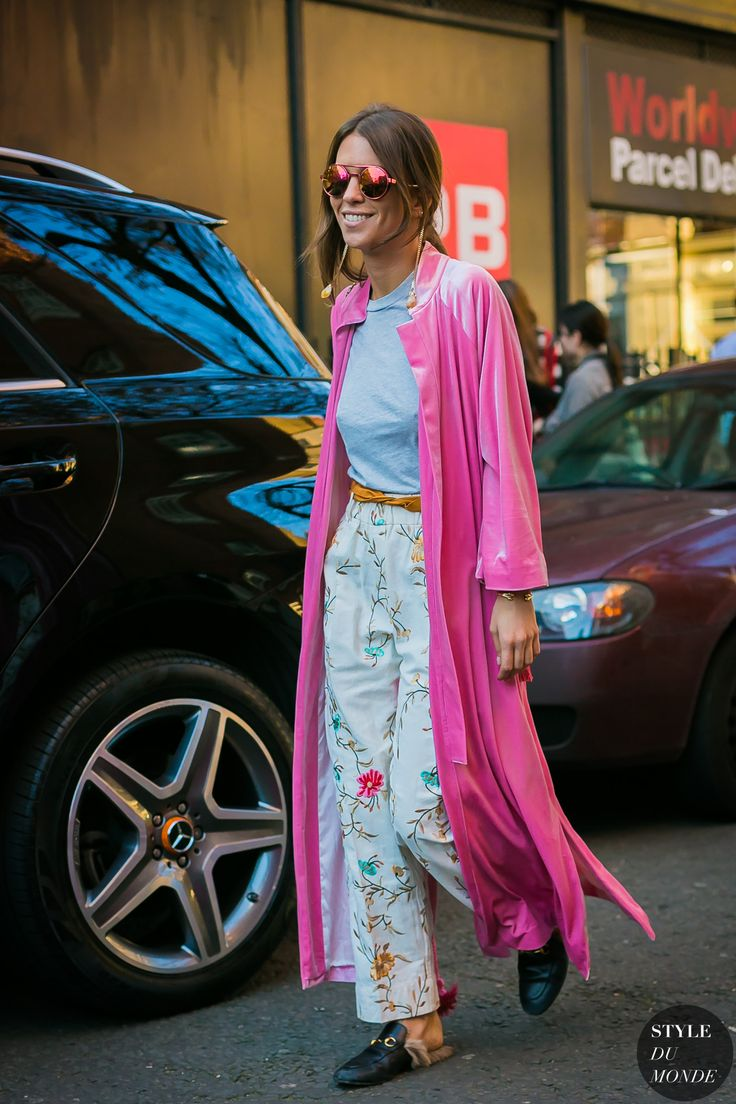 Carola Bernard by STYLEDUMONDE Street Style Fashion Photography
