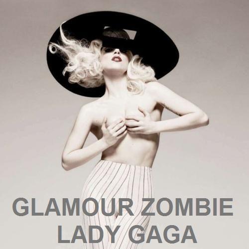 Lady Gaga sexto lugar en la votación popular de TIME 100 ~ Hey Lady Gaga