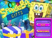Spongebob Gifts | Garfis juegos online - Gumball - Mario Bros - Pou