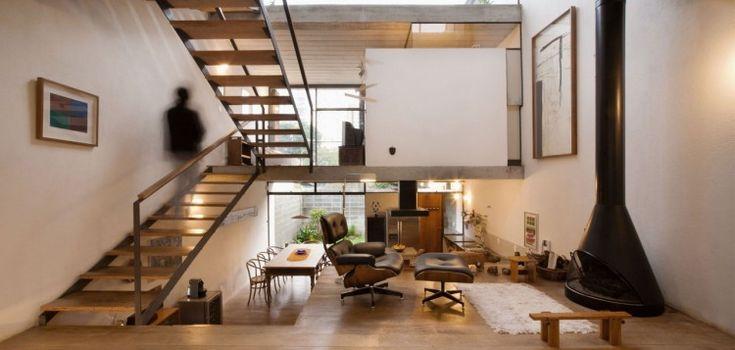 Juranda House by Apiacás Arquitetos   HomeDSGN, a daily source for inspiration and fresh ideas on interior design and home decoration.