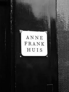 Ann Frank House, Amsterdam. Most amazing slice of history! A moving experience, to say the least.