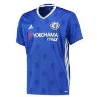 2016-2017 Chelsea Home Football Shirt