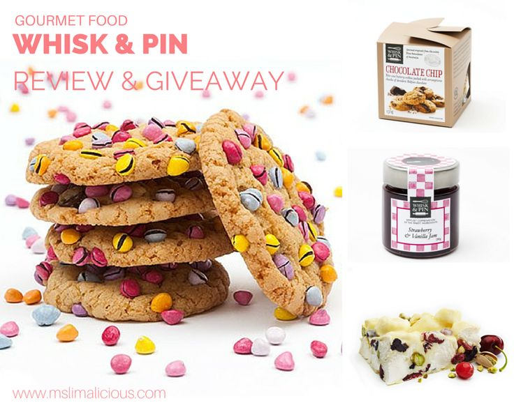 WHISK & PIN REVIEW