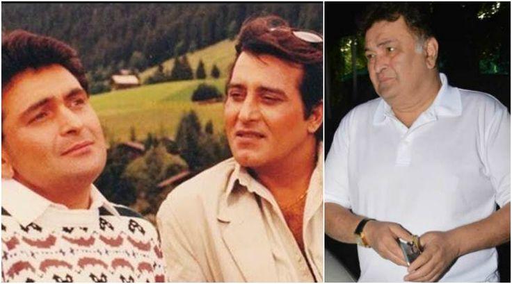 Rishi Kapoor slams current generation of actors for not attending Vinod Khannas funeral