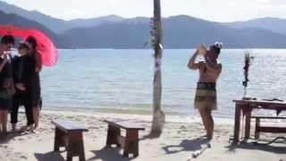 The Dream Maker Terri Everett - YouTube