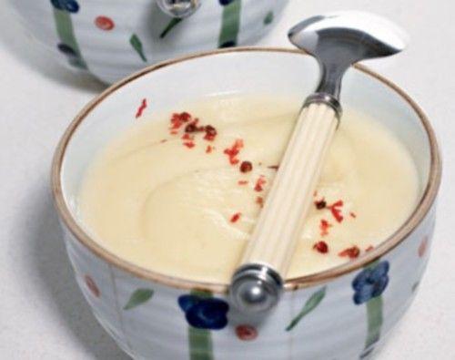 Домашние супы-пюре для здоровья и красоты / Простые рецепты