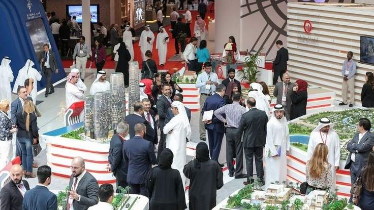 Cityscape Abu Dhabi returns with clear message from developers – White Sand Real Estate Management LLC.