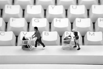 7 Cara Meningkatkan Penjualan Produk Online .Buka Info