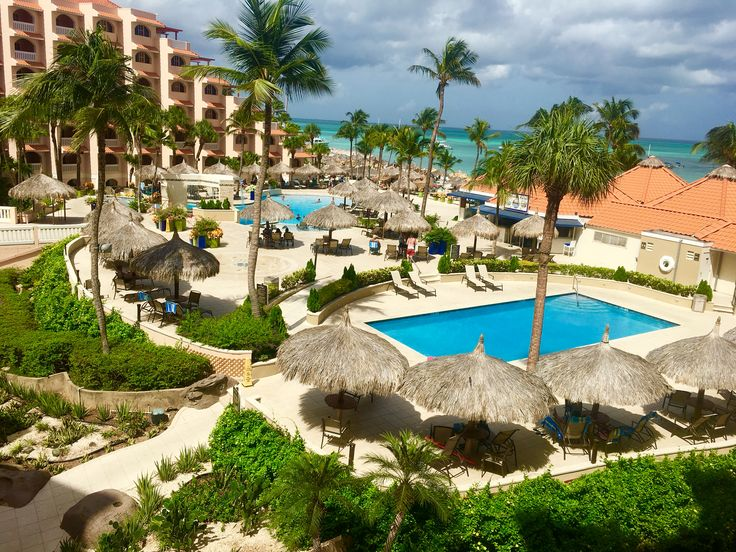 Playa Linda-Aruba❤️