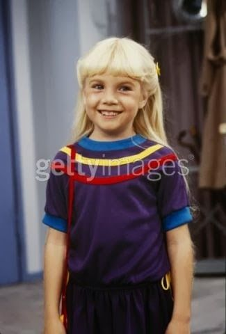Heather O'Rourke (27 December 1975 - 1 February 1988)