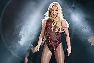 Britney Spears Models Different Outfits In A Fun At-Home 'Fashion Week' MontageVideo
