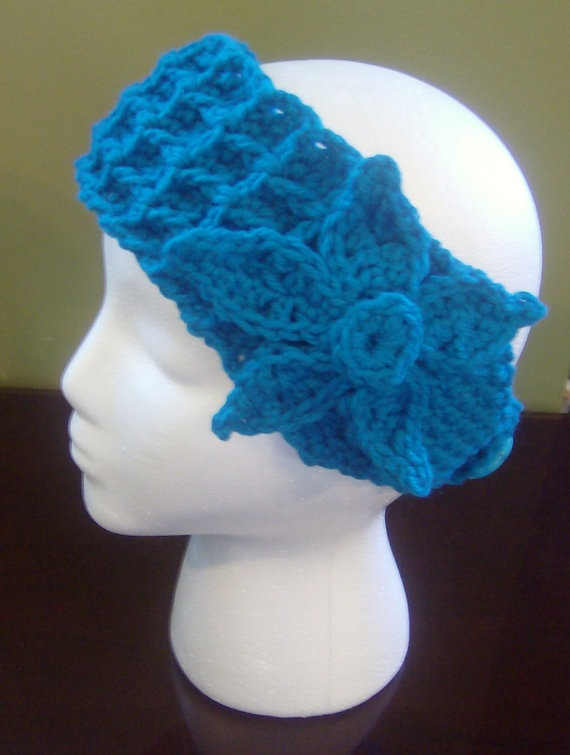Knitting Pattern Adjustable Headband : 21 best images about knitting or crochet on Pinterest No ...