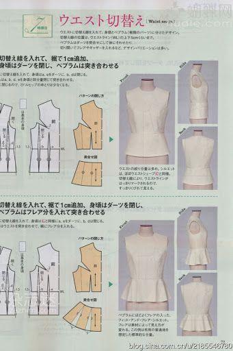 basic patterns from MRS STYLE BOOK - SSvetLanaV - Picasa Web Album