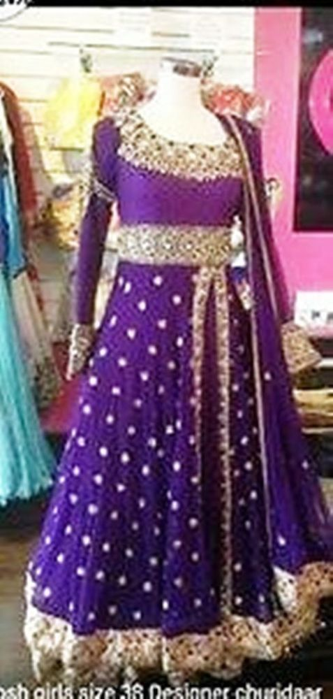 Indian Ethnic Beautiful Traditional Bollywood replica gorgeous new anarkali suit #SGHUB #INDOWESTERN