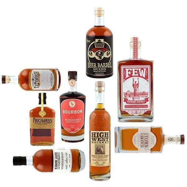 Bourbon Every Month | 31 Subscription Gifts They'll Love All Year
