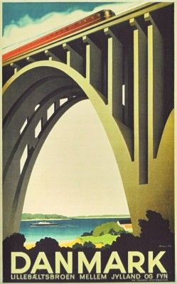 """""""Denmark"""", 1951"""