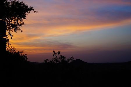 Nature Painting Photo by Manoj Kumar V. � National Geographic Your Shot