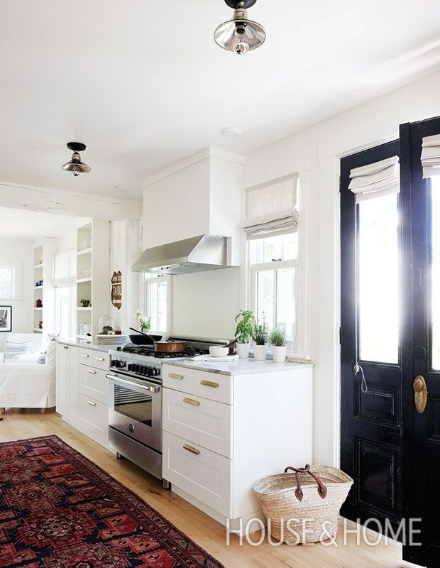 Design Debate Are White Kitchens Boring Or Brilliant Coucou