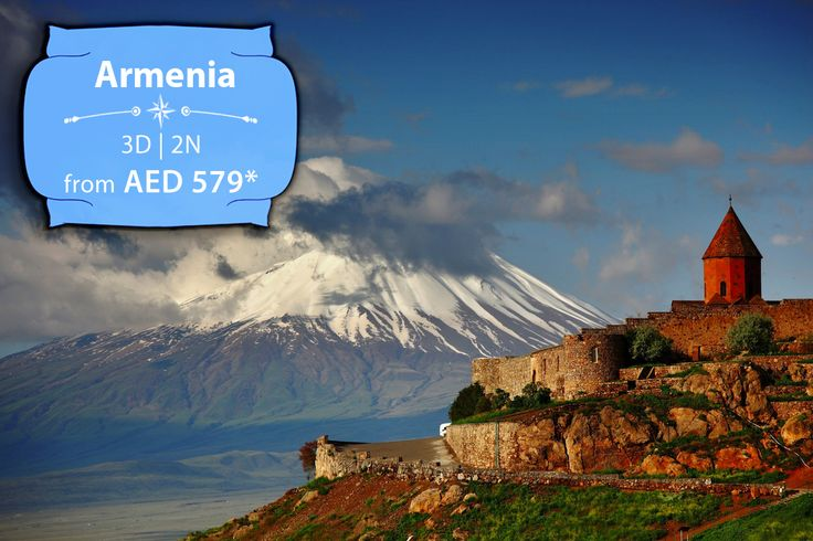 Affordable City Break Holiday Deals - 3 Day Short Break holidays to Yerevan Armenia in just USD 159 / AED 579 per person. Call:- +971 55 99 66 55 4 or Email: operations@fortytravels.com Let's Holiday!!  #armenia #yerevancity  #citytour #citybreaks  #shortbreak  #holidays  #tour  #travel  #GCC  #escapes  #weekend  #weekendescape  #weekendfun  #shorttrip  #fromdubai  #fromuae  #fromgcc  #relax  #vacation  #trip #destination #dubai #dubailife #dubaitag #abudhabigp #sharjaha #sharjahuae…