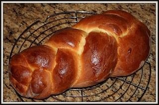 Rebekah, this is the one I used. I just made it into rolls instead of a braided bread.