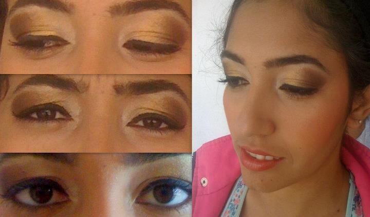 Maquiagem fotos de formatura