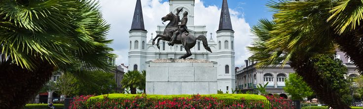 Offering name-your-own-price New Orleans tours, including walking, food and bike tours. You decide what a tour was worth only after it is finished.