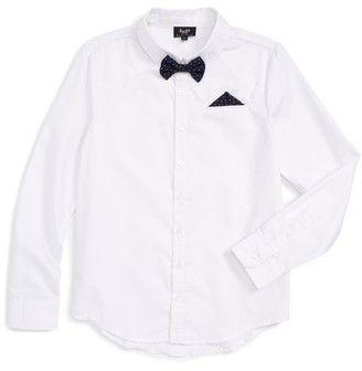 Boy's Bardot Junior Dapper Shirt