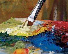 Pintura al óleo, técnicas y características