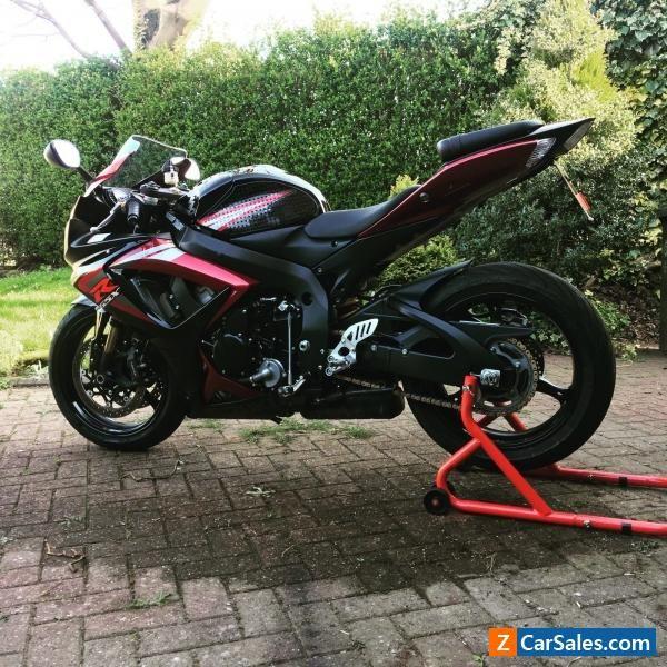SUZUKI GSXR 750 MOTORCYCLE #suzuki #gsxr #forsale #unitedkingdom