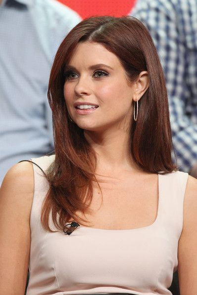 Joanna Garcia-Swisher Pictures - 2012 Summer TCA Tour - Day 4 - Zimbio